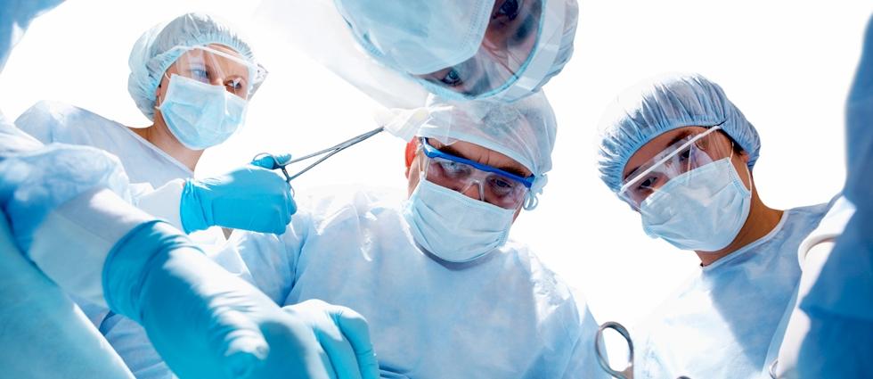 Excelencia médica y tecnología